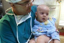 Çocuk Cerrahisi / Çocuklarda karşılaşılan cerrahi sorunlar..