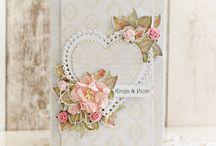 List miłosny / Love letter