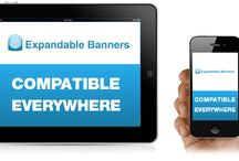 Expandable Banners / Learn more at www.expandablebanners.com