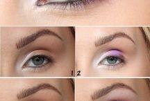 make- up