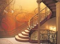 Staircases / Steps