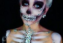 Halloween gala