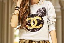 Style statement / Style Fashion Attitude
