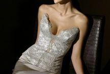 BARBARA LEBER Bride / designer bridalwear
