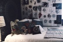 Homely Stuff / A mixture of room inspo for perfect homes and stuff I'd love to fill my perfect home with ^-^