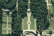 Ville e Giardini Storici