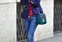 Mode en stijl