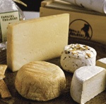 Local Artisan Cheeses / Just a few of the delicious artinsan cheese we carry at Real Food Company! / by Real Food Company