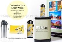 Marketing ideas / Marketing ideas for restaurants and caterers
