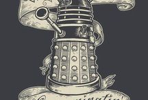 Doctor Who / Doctor Who Memes, Doctor Who Funny Pictures, Doctor Who Artwork