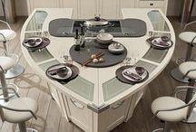 Küche maritim