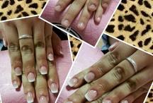 """Nails / Trabajos realizados en el """"Salón de manicura Noemí"""". 696189743"""