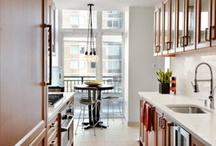 designs by ALI / Residential interiors designed by Allison Lind.
