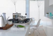 Simply Natural / Decoración interior del hogar con estilo natural