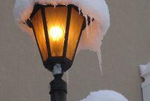 Winter / by Sherri Pohlman