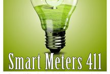 Smart Meters 411 Presentation 4-21-15 7:00 PM / Commonwealth Edison will help you save money at this great presentation! / by Glenside Public Library District