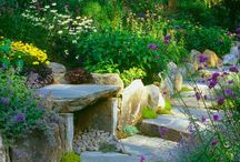 Garden paths / by AJ Tip