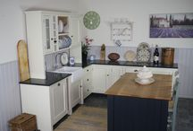 Kitchens / Some of our kitchens