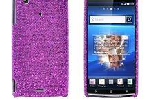Sony Ericsson Xperia Arc Deksler
