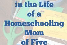 The Homeschool Life / by CurrClick