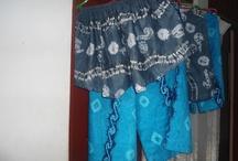 Underwear Sasirangan