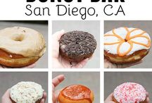 Travel - San Diego