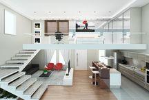 Loft Fabrica D'Marco / Loft Fabrica D'Marco, a primeira em móveis planejados no estilo sob medida!