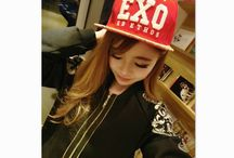 K-IDOL STUFF | WEAR LIKE YOUR IDOLS - EVERYTHING IS HERE: COOL OUTFITS AND  ACCESSORIES. / #K-Pop #idols have a fascinating #fashion taste? Total yes - No doubt about that.  This is where you find all the amazing clothing trends encouraged by #Korean #Hallyu #culture - #T-shirt, #Snapback, #Hoodie, #Mask, #Accessories...Let's wear like your #idols and be the super star!