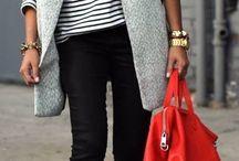 Moda al estilo urbano