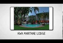 South African Acoommodation / Videos providing you with links and pictures to book great accommodation in South Africa
