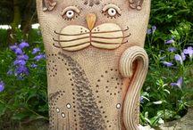 Keramikkoppgaver