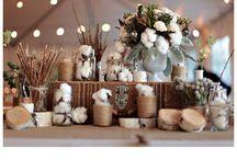 Floral Arrangements / by Christy Davis