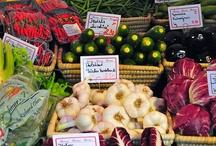 Market Garden Ideas