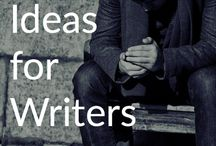 Writing Ideas / This board is about some topic ideas to help bloggers during the writers' block period. :)