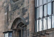 The Art School, Glasgow