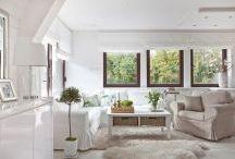 Hampton style / Zařízení bytu