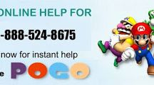 Pogo Game toll Free Number usa