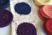 Crochet tutorials