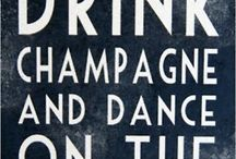 every day's a party. / by Terra Atkinson