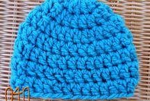 Crochet / by Bethany McCaa