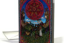 Pagan / Celtic Works