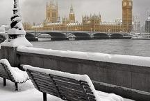 London & England