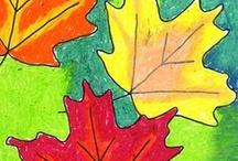 Art Lessons for JSM
