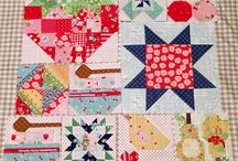 Lori Holt Bee in My Bonnet Quilts