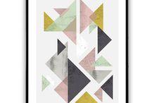 Carte geometrique