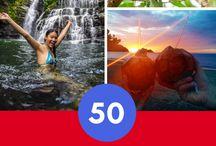 Costa Rica: Pura Vida!
