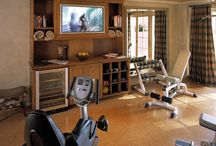 Home Gym / by Shannon W