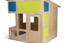 Small Space Kids: Play
