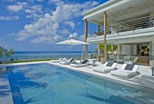 Properties by the sea