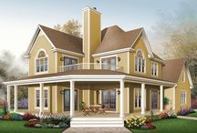 Top Five / House plans for our house